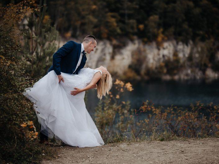 Katarzyna i Wojciech