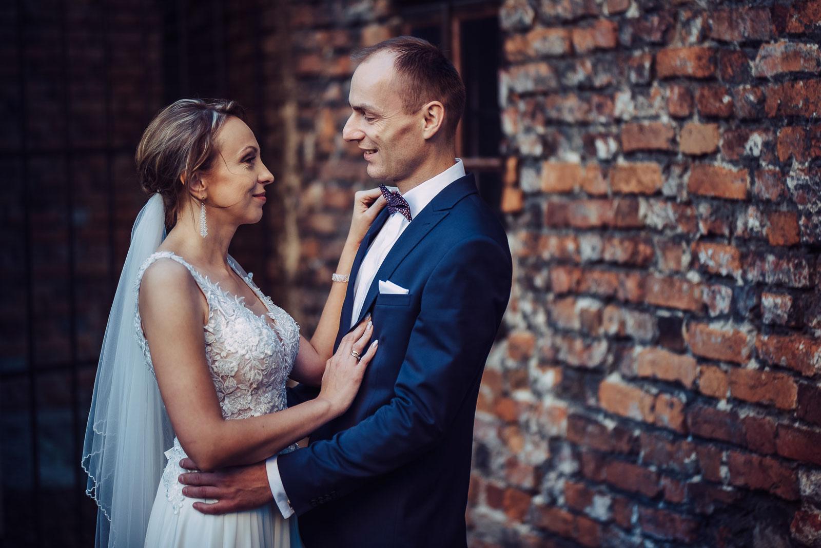 Beata i Janusz